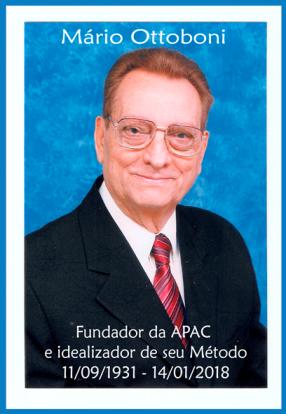 Dr. Mario Ottoboni